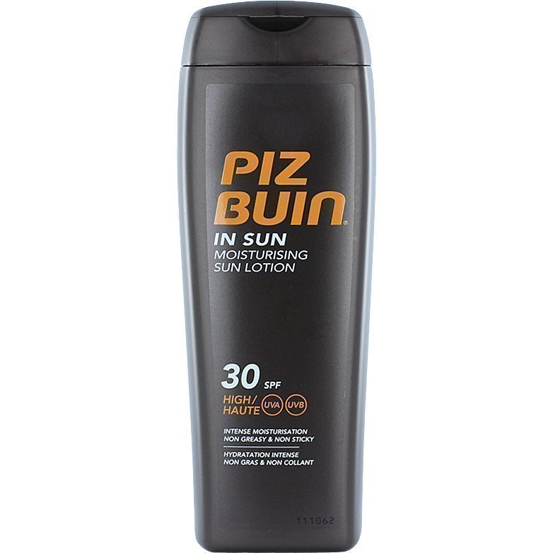Piz Buin In Sun Lotion  SPF30 200ml
