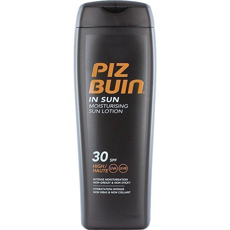 Piz Buin In Sun Lotion  SPF30 200ml