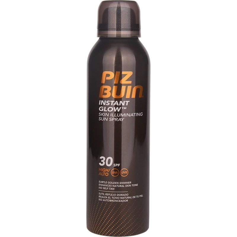 Piz Buin Instant Glow Spray SPF30 150ml
