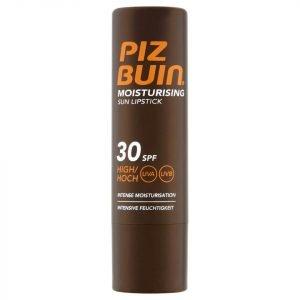 Piz Buin Moisturising Sun Lipstick Spf30 4.9 G
