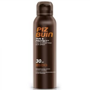 Piz Buin Tan And Protect Spray Spf 30 150 Ml
