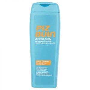 Piz Buin Tan Intensifying After Sun Moisturising Lotion 200 Ml