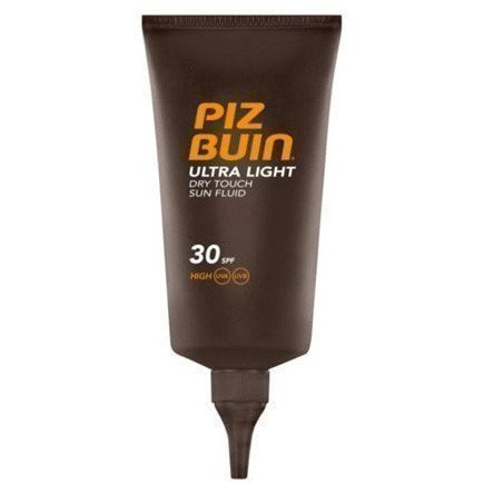 Piz Buin Ultra Light Dry Touch Body Fluid SPF 30