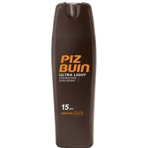 Piz Buin Ultra Light Hydrating Spray SPF 15