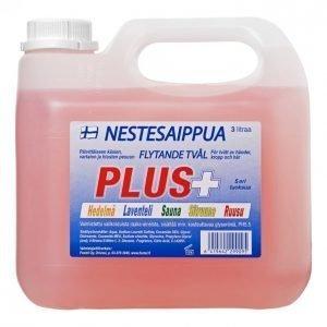 Plus+ Nestesaippua 3 L