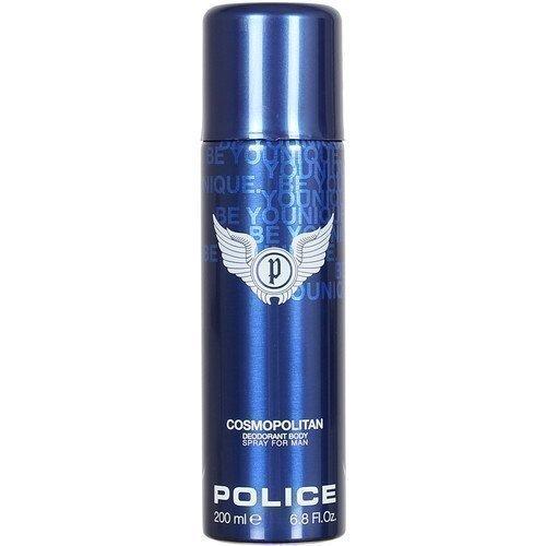 Police Contemporary Cosmopolitan Deodorant