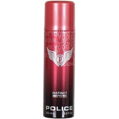 Police Contemporary Instinct Deodorant