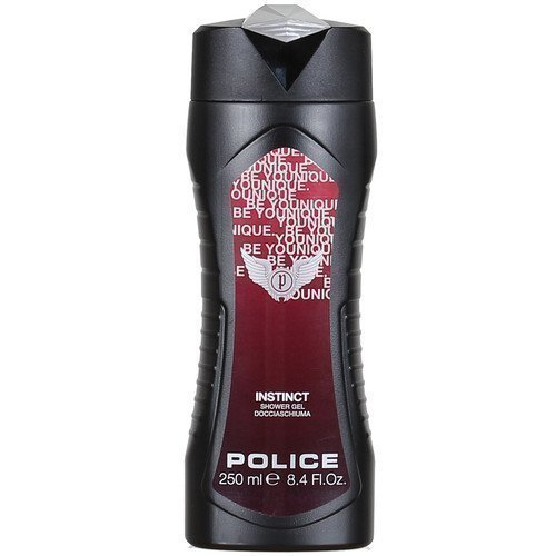 Police Contemporary Instinct Shower Gel