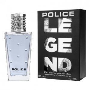 Police Legend For Man Edp Tuoksu 30 Ml