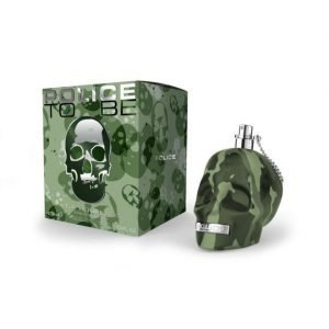 Police Police Camouflage EdT 40 ml