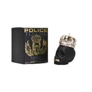 Police Police To Be King 40ml Edt