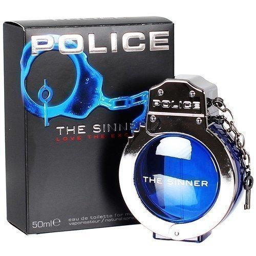 Police The Sinner EdT 50 ml
