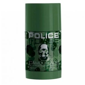 Police To Be Camouflage M Deostick 75 Ml Deodorantti
