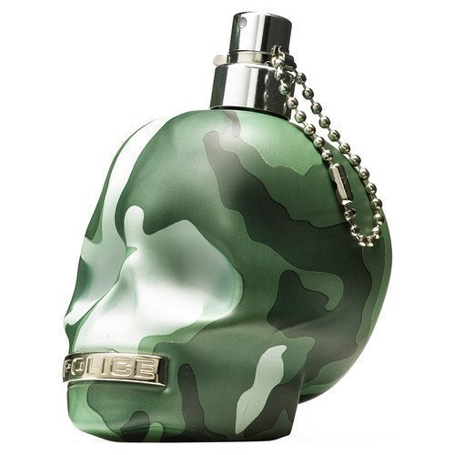 Police To Be Camouflage for Men EdT 40 ml