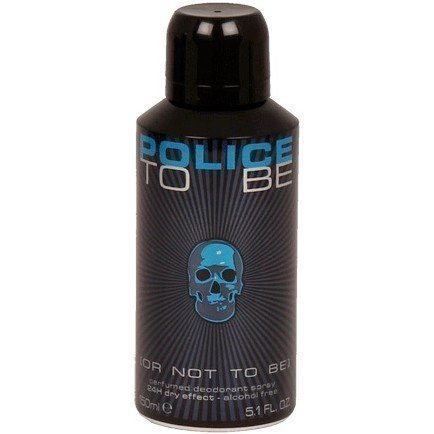 Police To Be for Men Perfumed Deodorant Spray