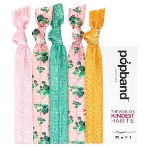 Popband London Arizona Hair Ties Multi Pack