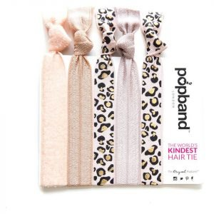 Popband London Hair Ties Wild Thing