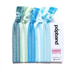 Popband London Hairties Mermaid