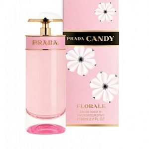 Prada Candy Florale Edt 50ml Tuoksu