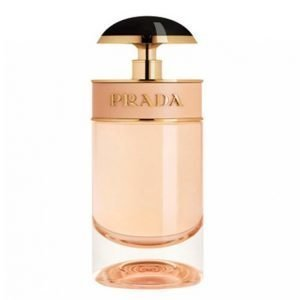 Prada Candy L'eau W Edt 50 Ml Hajuvesi