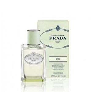 Prada Infusion Diris W Edp 50 Ml Hajuvesi