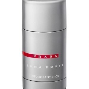 Prada Luna Rossa Deodorant Stick Deodorantti Miehelle 75 g