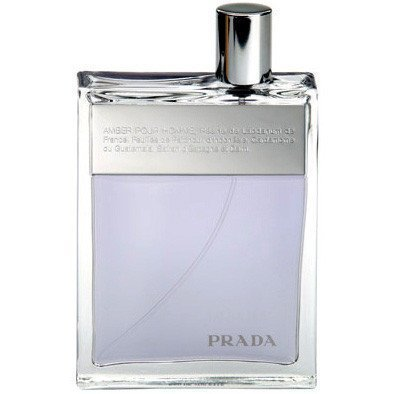 Prada Man Eau de Toilette 100 ml