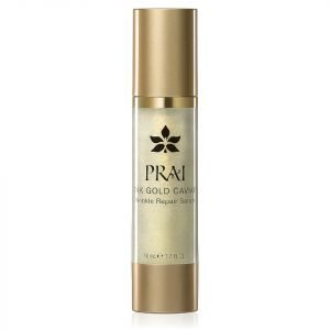 Prai 24k Gold Caviar Wrinkle Repair Serum 50 Ml