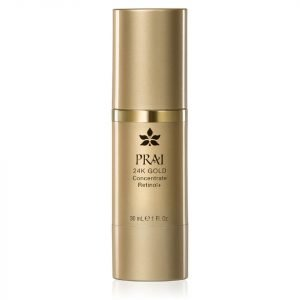 Prai 24k Gold Concentrate Retinol+ 30 Ml