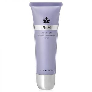 Prai Ageless Throat & Decolletage Serum 120 Ml