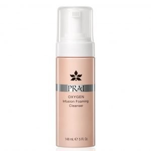 Prai Oxygen Foaming Cleanser 148 Ml