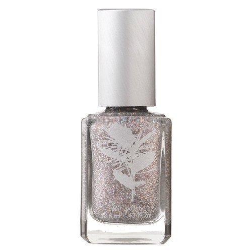 Priti NYC Nail Polish 676 Silver Comet