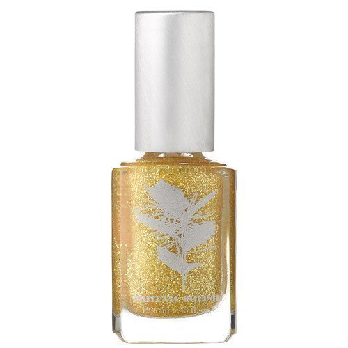 Priti NYC Nail Polish 684 Golden Rain Tree