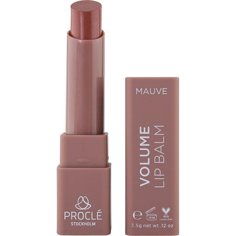Proclé Volume Lip Balm Mauve 3