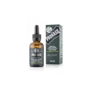 Proraso Beard Oil - Cypress & Vetyver