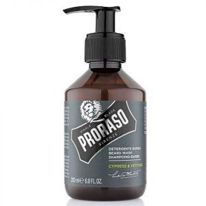 Proraso Cypress And Vetyver Beard Wash 200 Ml