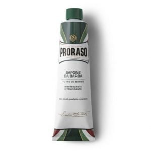 Proraso Shaving Cream Tube Eucal