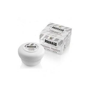 Proraso Shaving Soap Bowl Sensitive Skin Green Tea