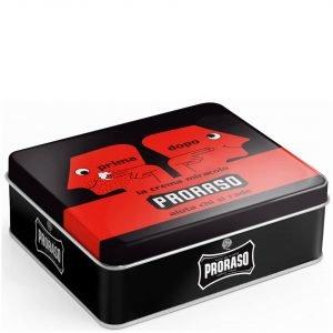 Proraso Vintage Selection Tin Nourishing