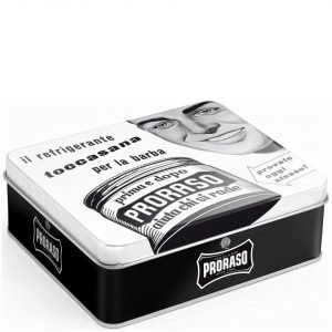 Proraso Vintage Selection Tin Sensitive