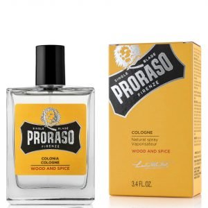 Proraso Wood And Spice Cologne 100 Ml