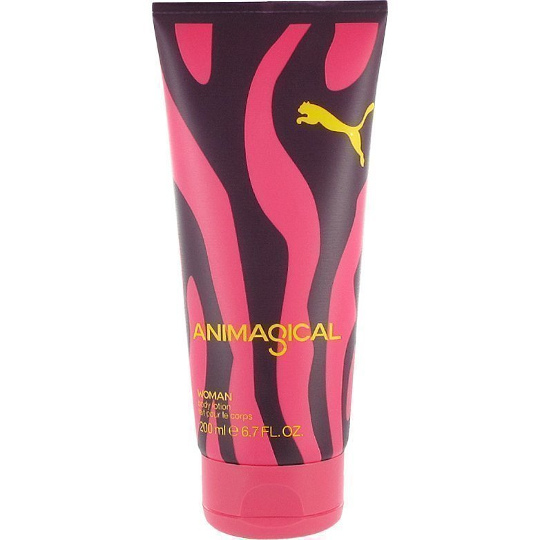 Puma Animagical Body Lotion Body Lotion 200ml