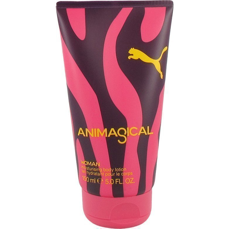 Puma Animagical Woman Body Lotion Body Lotion 150ml