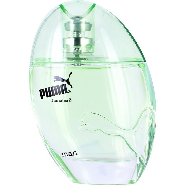 Puma Jamaica 2 After Shave Lotion After Shave Lotion 50ml