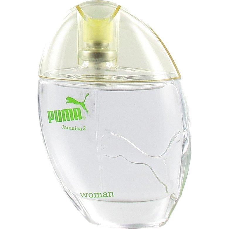 Puma Jamaica 2 EdT EdT 50ml