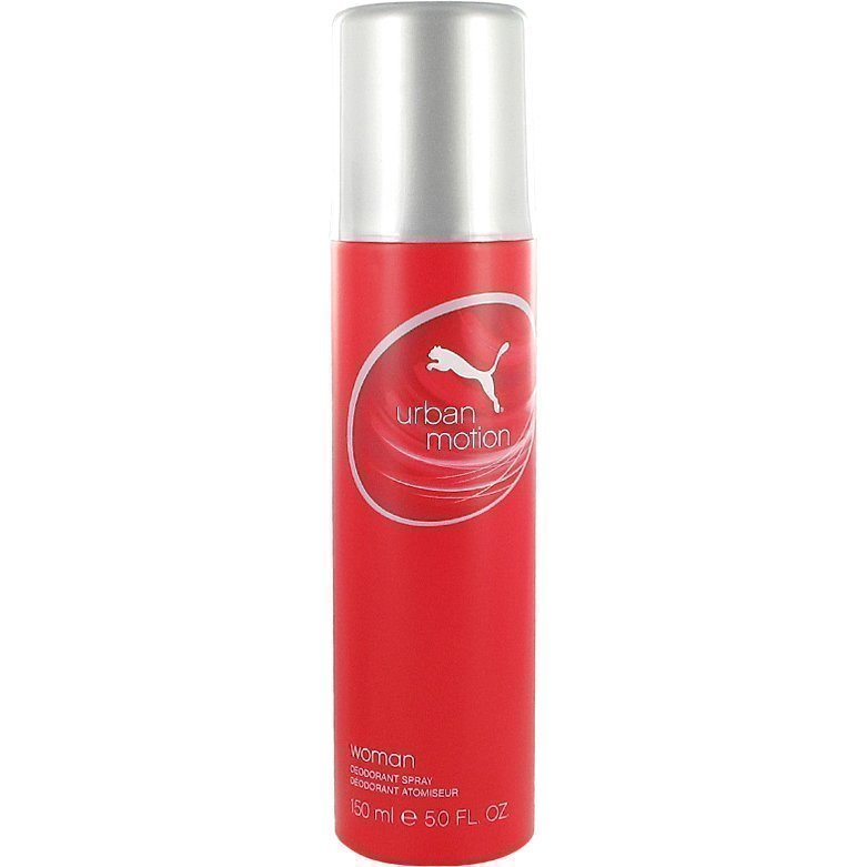 Puma Urban Motion Deospray Deospray 150ml