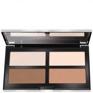 Pupa Contouring And Strobing Ready 4 Selfie Powder Palette Light Skin 17.5 G