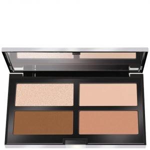 Pupa Contouring And Strobing Ready 4 Selfie Powder Palette Medium Skin 17.5 G