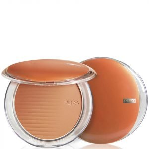 Pupa Desert Bronzing Powder Various Shades Heavy Gold