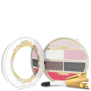 Pupa Il Principino Eye And Lip Palette Cool Shades